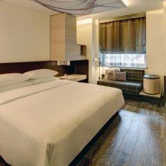 Отель Herald Square Hotel США, Нью-Йорк - 1 отзыв об отеле, цены и фото номеров - забронировать отель Herald Square Hotel онлайн комната для гостей