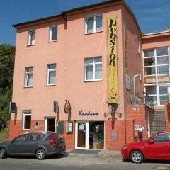 Отель Pension Dobroucky фото 6