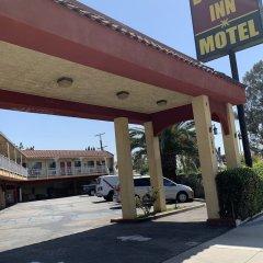 Отель Budget Inn Motel США, Сан-Габриел - отзывы, цены и фото номеров - забронировать отель Budget Inn Motel онлайн городской автобус
