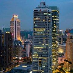 Отель Sheraton Imperial Kuala Lumpur Hotel Малайзия, Куала-Лумпур - 1 отзыв об отеле, цены и фото номеров - забронировать отель Sheraton Imperial Kuala Lumpur Hotel онлайн