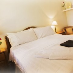 Отель St Raphael Guest House комната для гостей фото 5