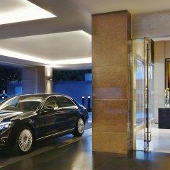 Отель Sathorn Vista, Bangkok - Marriott Executive Apartments Таиланд, Бангкок - отзывы, цены и фото номеров - забронировать отель Sathorn Vista, Bangkok - Marriott Executive Apartments онлайн парковка