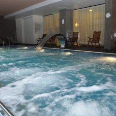 Отель Lucky Bansko Aparthotel SPA & Relax с домашними животными