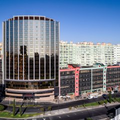 Отель Ramada by Wyndham Lisbon детские мероприятия