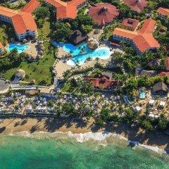 Отель Lifestyle Tropical Beach Resort & Spa All Inclusive пляж