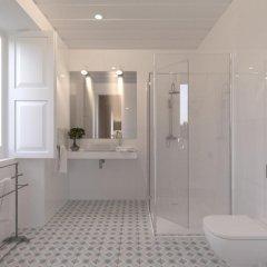 Отель Herdade Do Ananás Понта-Делгада ванная
