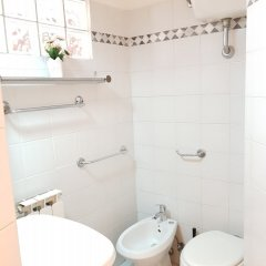 Отель Appartamento Piazza Signoria Флоренция ванная