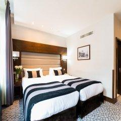Отель Park Avenue Baker Street комната для гостей фото 3