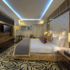 Отель Orchid Vue комната для гостей фото 3