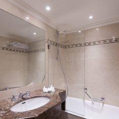 Best Western Grand Hotel De L'Univers ванная