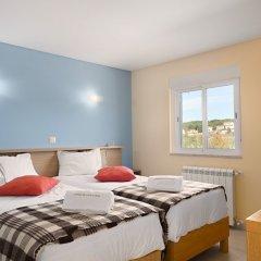 Отель Casas de Sequeiros Моимента-да-Бейра комната для гостей фото 5