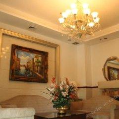 Отель River-Run Hotel Китай, Чжуншань - отзывы, цены и фото номеров - забронировать отель River-Run Hotel онлайн интерьер отеля