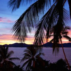 Отель ibis Phuket Patong пляж