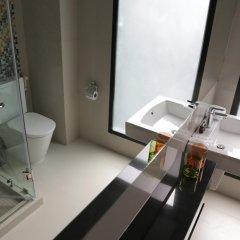 Отель iSanook Таиланд, Бангкок - 3 отзыва об отеле, цены и фото номеров - забронировать отель iSanook онлайн ванная