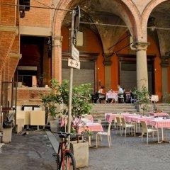 Отель Albergo delle Drapperie Италия, Болонья - отзывы, цены и фото номеров - забронировать отель Albergo delle Drapperie онлайн помещение для мероприятий