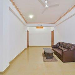 Отель OYO 28197 Diego Villa Guest House Гоа комната для гостей фото 5