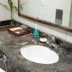 Отель City Hotel Xian Китай, Сиань - отзывы, цены и фото номеров - забронировать отель City Hotel Xian онлайн ванная