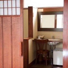 Отель Oyado Sakuratei Хидзи ванная