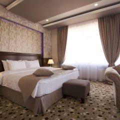 Отель Central комната для гостей фото 5