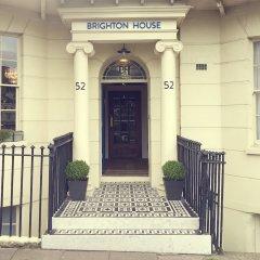 Отель Brighton House Великобритания, Брайтон - отзывы, цены и фото номеров - забронировать отель Brighton House онлайн фото 10