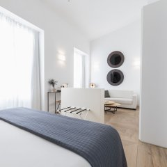 Отель Marques House Испания, Валенсия - отзывы, цены и фото номеров - забронировать отель Marques House онлайн фото 6