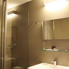 Отель Piazza del Gesù Luxury Suites Италия, Рим - отзывы, цены и фото номеров - забронировать отель Piazza del Gesù Luxury Suites онлайн ванная фото 2