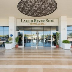 Lake & River Side Hotel & Spa - Ultra All Inclusive спа