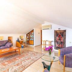 Korsan Apartments Турция, Калкан - отзывы, цены и фото номеров - забронировать отель Korsan Apartments онлайн комната для гостей фото 3