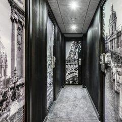 Отель Best Western Nouvel Orleans Montparnasse Париж интерьер отеля