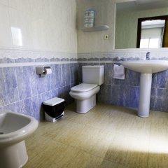 Hotel Apartamentos El Pinar ванная