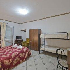 Отель Valle degli Dei Аджерола комната для гостей фото 2