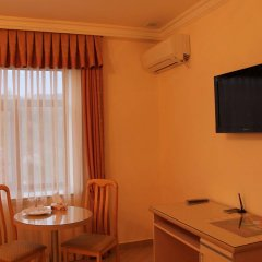 Отель North Star Byurakan удобства в номере