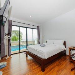 Отель Baan Talay Namsai комната для гостей фото 2