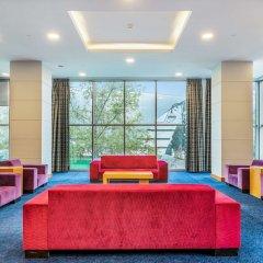 Отель Park Inn by Radisson Azerbaijan Baku Азербайджан, Баку - отзывы, цены и фото номеров - забронировать отель Park Inn by Radisson Azerbaijan Baku онлайн