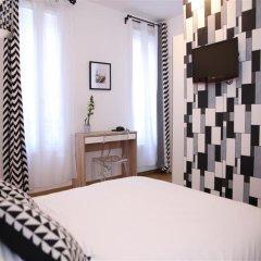 Hotel Trema комната для гостей фото 2