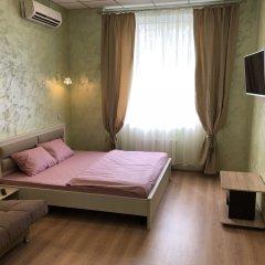 Hotel Andreevsky комната для гостей фото 4