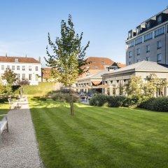Hotel Dukes' Palace Bruges фото 15