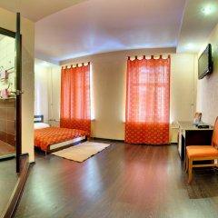 Гостиница РА на Невском 102 3* Стандартный номер с двуспальной кроватью фото 8