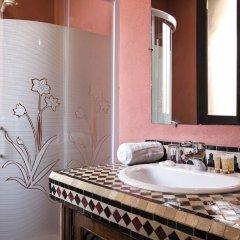 Отель Riad Marrakech House ванная