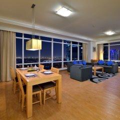 Oaks Liwa Heights Hotel Apartments в номере фото 2