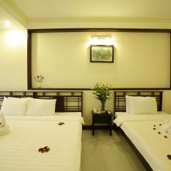 Jade Hotel Hoi An комната для гостей фото 3
