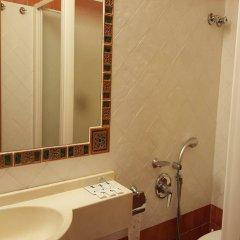 Отель Audi Италия, Римини - отзывы, цены и фото номеров - забронировать отель Audi онлайн ванная фото 2