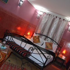 Отель Riad Assalam Марокко, Марракеш - отзывы, цены и фото номеров - забронировать отель Riad Assalam онлайн интерьер отеля