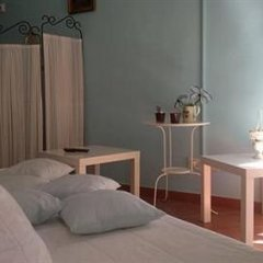 Отель Floralia Италия, Флоренция - отзывы, цены и фото номеров - забронировать отель Floralia онлайн комната для гостей фото 2