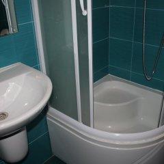 Мини-отель Дом ветеранов кино ванная