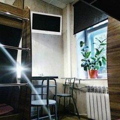 Hostel Uyutnoye Mestechko балкон