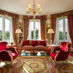 Hotel Ritz Мадрид интерьер отеля