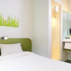 Отель ibis budget Antwerpen Port комната для гостей