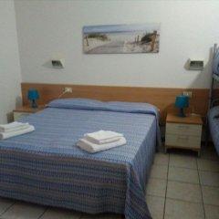 Hotel Mara Римини комната для гостей фото 5
