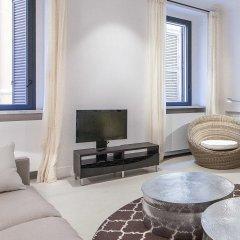 Отель Eve Luxury Apartments Pantheon Италия, Рим - отзывы, цены и фото номеров - забронировать отель Eve Luxury Apartments Pantheon онлайн комната для гостей фото 3